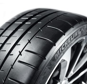 Шины Michelin Pilot Super Sport