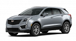 Cadillac НОВЫЙ XT5 2020MY Premium Luxury 2020